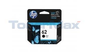 HP 62 INK CARTRIDGE BLACK (C2P04AN)