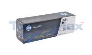 HP 305A GOV PRINT CARTRIDGE BLACK (CE410AG)