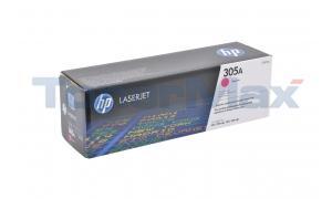 HP 305A GOV PRINT CARTRIDGE MAGENTA (CE413AG)