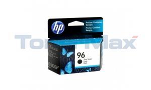 HP NO 96 INKJET BLACK (C8767WN)