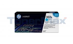 HP COLOR LASERJET CP5225 PRINT CARTRIDGE CYAN (CE741A)
