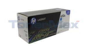 HP COLOR LASERJET CP5525 PRINT CARTRIDGE CYAN (CE271A)