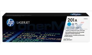 HP NO 201A TONER CARTRIDGE CYAN (CF401A)