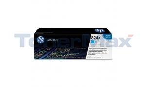 HP COLOR LASERJET CP6015 TONER CARTRIDGE CYAN (CB381A)