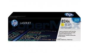 HP COLOR LASERJET CP6015 TONER CARTRIDGE YELLOW (CB382A)