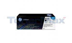 HP COLOR LASERJET CP6015 TONER CARTRIDGE BLACK (CB380A)