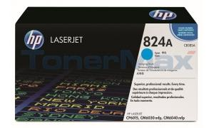 HP COLOR LASERJET CP6015 IMAGING DRUM CYAN (CB385A)