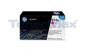 HP COLOR LASERJET CP6015 IMAGING DRUM MAGENTA (CB387A)