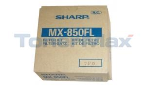 SHARP MX-M850 FILTER KIT (MX-850FL)