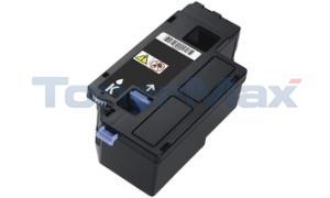 Compatible for DELL E525W TONER CARTRIDGE BLACK (593-BBJX)