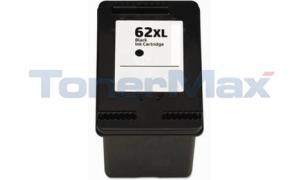 Compatible for HP 62XL INK CARTRIDGE BLACK HY (C2P05AN)