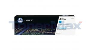 HP 410A TONER CARTRIDGE CYAN (CF411A)