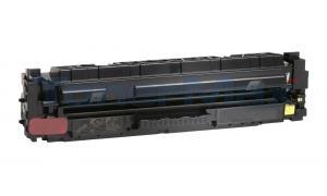 Compatible for HP 410X TONER CARTRIDGE YELLOW (CF412X)