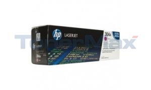 HP CLJ CP2025 GOV TONER CARTRIDGE MAGENTA (CC533AG)