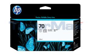 HP DESIGNJET Z2100 NO 70 INK LIGHT GRAY 130ML (C9451A)